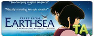 Tales from Earthsea: Teaser Trailer