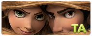 Tangled: Theatrical Trailer