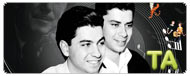 The Boys: The Sherman Brothers' Story: It's a Small World Story