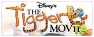 The Tigger Movie: Lifting the Rock