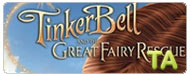 Tinker Bell and the Great Fairy Rescue: Rescuing Vidia