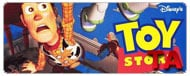 Toy Story: DVD Bonus - Movie Vanishes