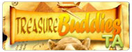 Treasure Buddies: DVD Launch Event - Captain Andrew Olvera & Stetson