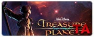 Treasure Planet: Trailer A