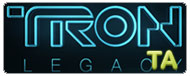 Tron Legacy: Received A Page