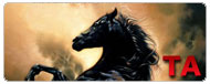Young Black Stallion: Trailer