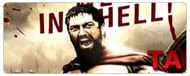 300: Featurette - On Set