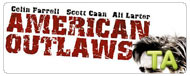 American Outlaws: Trailer