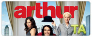 Arthur (2011): Interview - Russell Brand & Helen Mirren