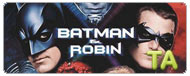 Batman & Robin: Trailer
