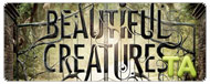 Beautiful Creatures (2013): Interview - David Valdez