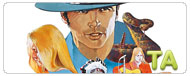Billy Jack: Trailer