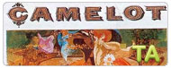 Camelot (1967): DVD Bonus - Richard Harris