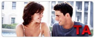 Chasing Liberty: Trailer