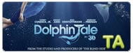 Dolphin Tale: Generic Interview - Nathan Gamble and Cozi Zuehlsdorff
