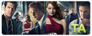 Gangster Squad: Interview - Michael Pe�a