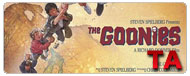 The Goonies: Great Treasure Hunt Event