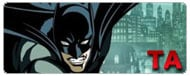 Batman: Gotham Knight: Train Fight