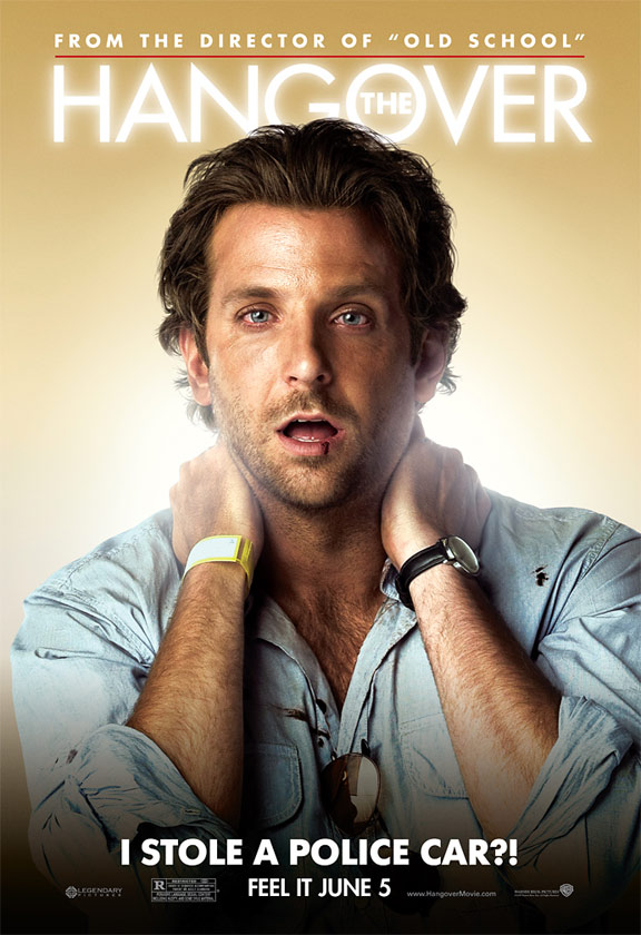 hangover 2. The Hangover Poster #2 of 12
