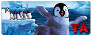 Happy Feet: Teaser A