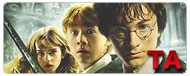 Harry Potter and the Chamber of Secrets: Trailer