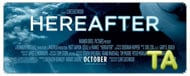 Hereafter: Interview - Matt Damon
