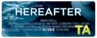 Hereafter: TIFF Red Carpet