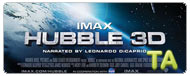 Hubble 3D: Junket Interview - Gregory Johnson II