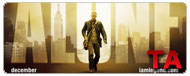 I Am Legend: Opening Scene