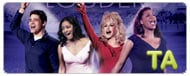 Joyful Noise: Junket Interview - Dolly Parton & Queen Latifah I