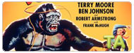 Mighty Joe Young: Trailer