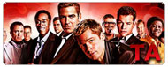 Ocean's Thirteen: Teaser Trailer
