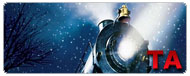 The Polar Express: Trailer B