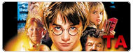 Harry Potter and the Sorcerer's Stone: Teaser Trailer