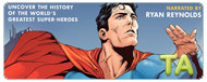 Secret Origin: The Story of DC Comics: Trailer