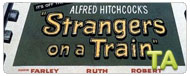 Strangers on a Train: Featurette - Walker