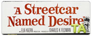 A Streetcar Named Desire: Axle Grease