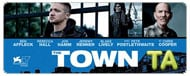 The Town: Interview - Aaron Stockard