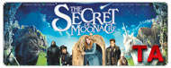 The Secret of Moonacre: Finding the Pear