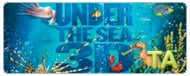 Under the Sea 3D: Featurette - IMAX Under Water
