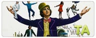 Willy Wonka and the Chocolate Factory: Blu-ray Trailer