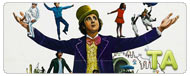 Willy Wonka and the Chocolate Factory: Trailer