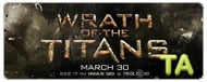 Wrath of the Titans: Featurette - Minotaur