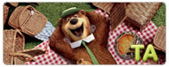 Yogi Bear: Generic Interview - Yogi & Boo Boo