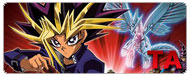 Yu-Gi-Oh! The Movie: Pyramid of Light: Trailer