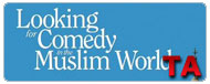 Looking for Comedy in the Muslim World: Trailer