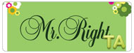 Mr. Right: Faghampton Trailer