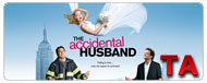 The Accidental Husband: Thanks