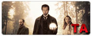 The Illusionist: Trailer