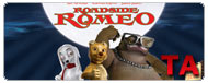 Roadside Romeo: Trailer